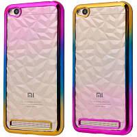 Чехол Prism Series Gradient Case (TPU) на Xiaomi Redmi 5A (2 цвета)
