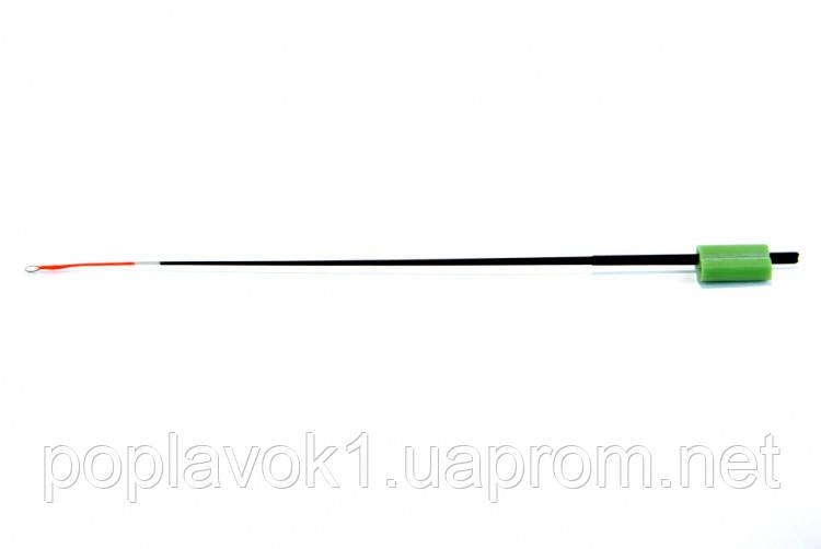 Кивок стальной  двухконусный 160мм 0,1 - 0,2гр