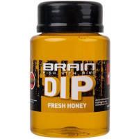 Дип для бойлов Brain F1 Fresh Honey (Мед с мятой) 100мл
