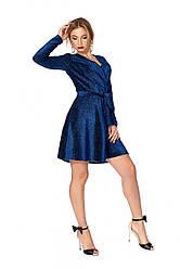 Красивое платье  для праздничных событий Размеры 42, 44,46,48,50.