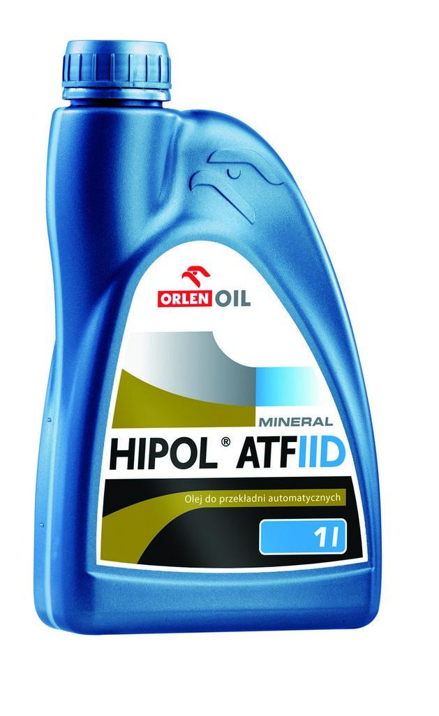 ORLEN Hipol ATF II D 1л