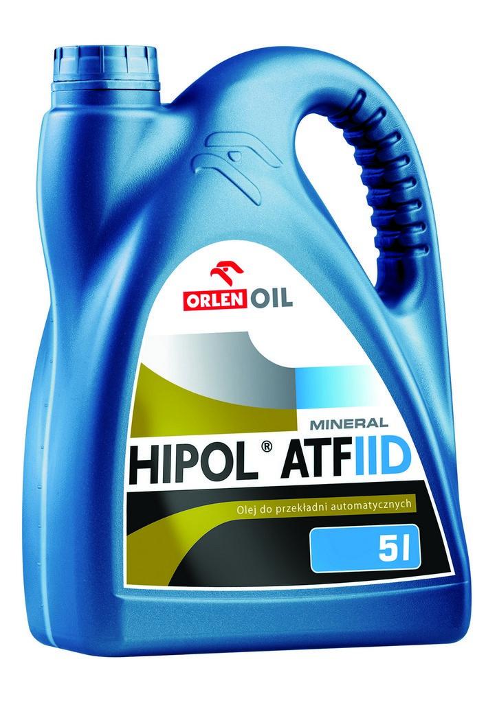 ORLEN Hipol ATF II D 5л