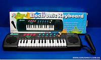 Электронный синтезатор MQ 322 A (48) в коробке