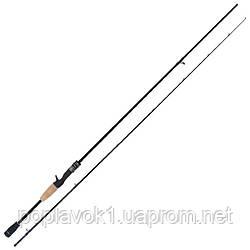 Удилище Кастинговое Major Craft Basspara  / 198 cm, 7-21 g M.Fast
