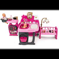 Игровой набор по уходу за куклой Smoby Baby Nurse 220327, фото 1