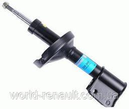 Амортизатор передний на Рено Доккер, Дачиа Доккер / Renault ORIGINAL 543028938R