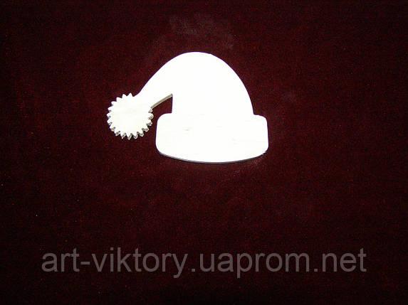 Новогодняя шапочка, декор, фото 2