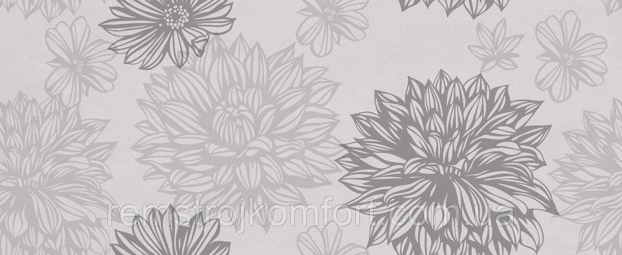 Плитка для стены Golden Tile Osaka Flower 200x500