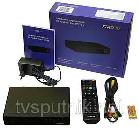 HD приёмник XTRA TV Box