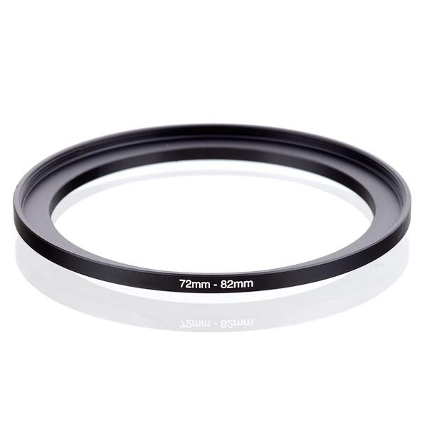 Переходное повышающее кольцо Step-Up (72-82 mm)