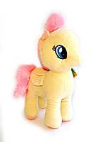 Мягкая игрушка Флаттершай - «Мои маленькие пони» 33 х27 см
