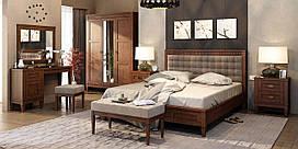 Спальня Бавария 3Д Мебус