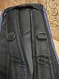(26*53)Дорожня сумка-рюкзак adidas Хороша якість багатофункціональний месенджер тільки оптом, фото 7