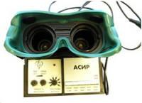Аппарат цветоимпульсной стимуляции зрения АСИР