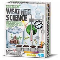 Наука о погоде. 4М