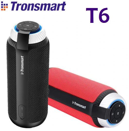 Бездротова колонка Tronsmart Element T6 Speaker 25w Original