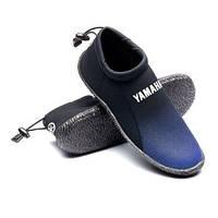 Полуботинки Yamaha Classic Blue