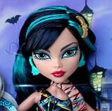 Эксклюзивный Набор Monster High Лагуна Блю и Клео Де Нил Скариж - Scaris Lagoona Blue & Cleo De Nile, фото 4