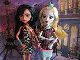 Эксклюзивный Набор Monster High Лагуна Блю и Клео Де Нил Скариж - Scaris Lagoona Blue & Cleo De Nile, фото 6