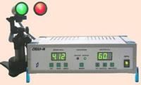 Аппарат лазерный офтальмо-терапевтический «Спекл-М»