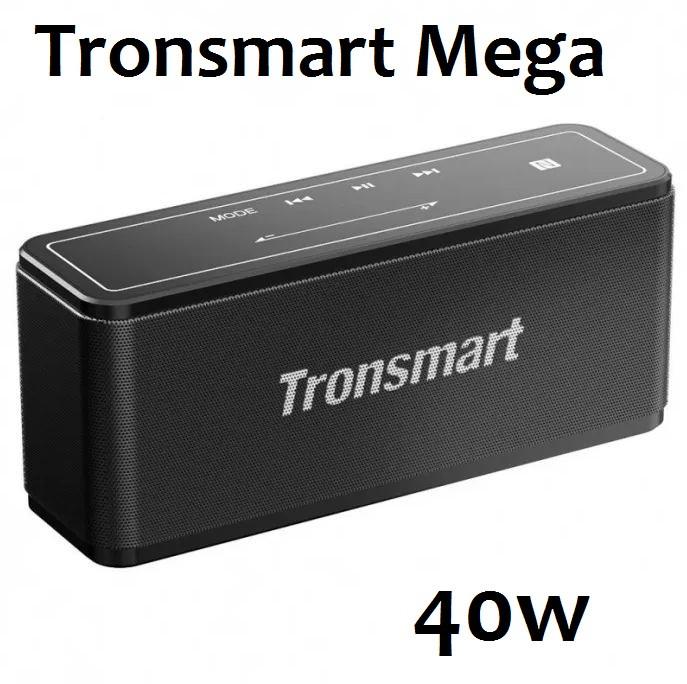 Bluetooth колонка TRONSMART Element Mega 40w