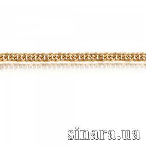 Золотая цепочка Ромбо 899