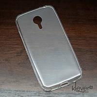 Силиконовый чехол накладка для Meizu MX5, фото 1