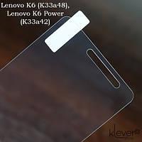 Защитное стекло для Lenovo K6 (k33a48)