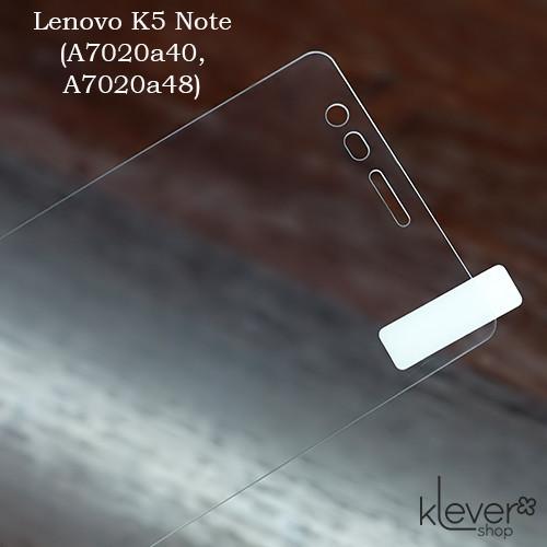 Защитное стекло для Lenovo Vibe K5 Note Pro (A7020a48)