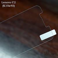 Защитное стекло для Lenovo C2 (k10a40)