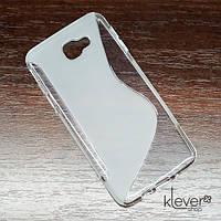 Чехол накладка для Samsung Galaxy J5 Prime (G570)