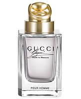 Оригинал Gucci Made to Measure 90ml edt Гуччи Мейд Ту Меже (мужественный, современный, дорогой аромат)