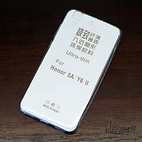 Чехол накладка для Huawei Y6II (2)