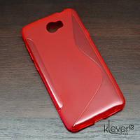 Чехол накладка для Huawei Y5II (2)