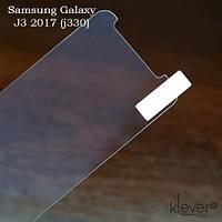 Защитное стекло для Samsung Galaxy J3 2017 (j330)