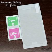Защитное стекло для Samsung Galaxy J1 (j100)