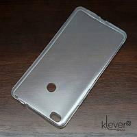 Силиконовый чехол накладка для Xiaomi Mi Max