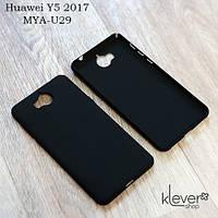 PC чехол накладка для Huawei Y5 2017 (MYA-U29)