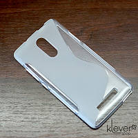 Чехол накладка S-Line для Xiaomi Redmi Note 3 / Note 3 Pro, фото 1