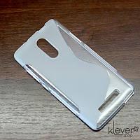 Чехол накладка S-Line для Xiaomi Redmi Note 3 / Note 3 Pro