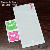 Защитное стекло для Motorola Moto G4 (XT1622)