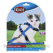 Шлейка с поводком для котят, фото 2