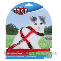 Шлейка с поводком для котят, фото 3