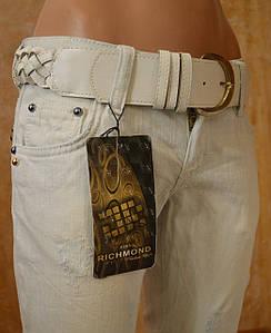 Женские прямые джинсы
