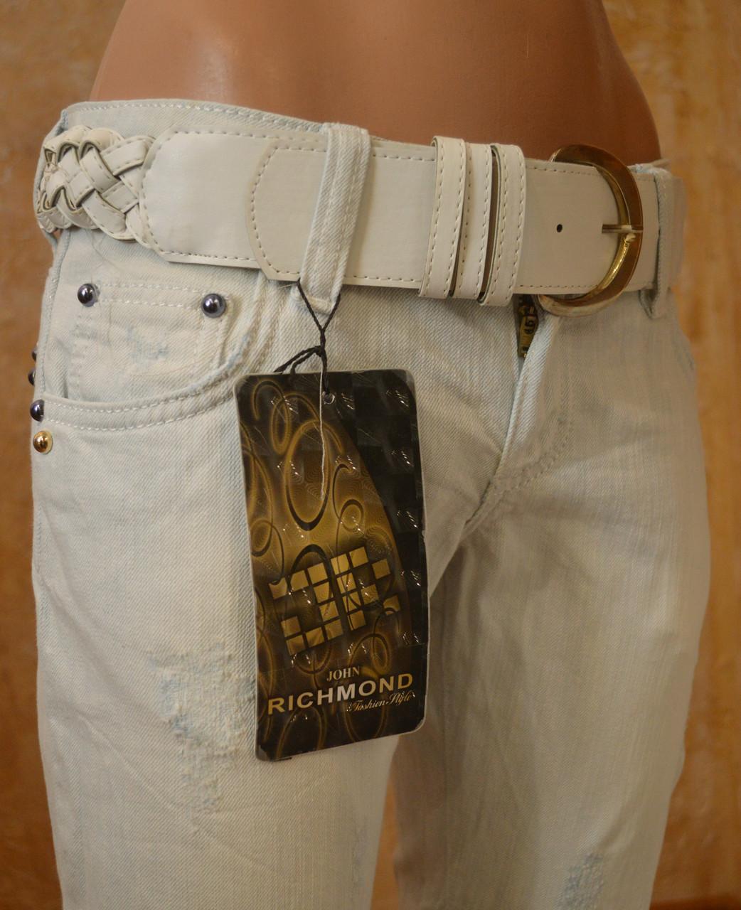 Женские джинсы RICHMOND 98 (копия)