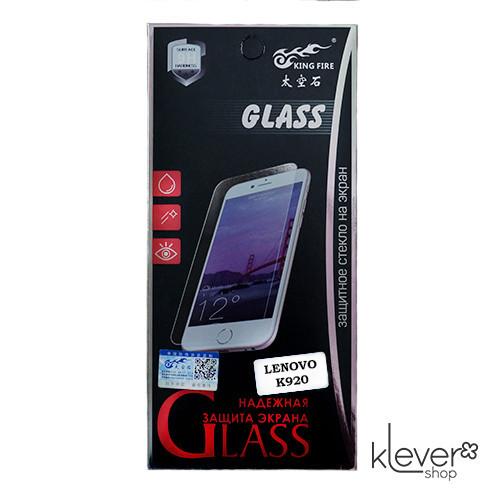 Защитное стекло для Lenovo Vibe Z2 Pro (K920)