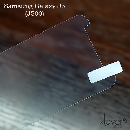 Защитное стекло для Samsung Galaxy J5 (j500)