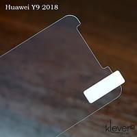 Защитное стекло для Huawei Y9 2018