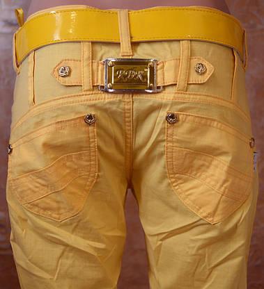 Женские брюки лето 7, фото 2