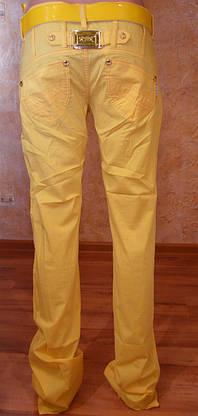 Женские брюки лето 7, фото 3